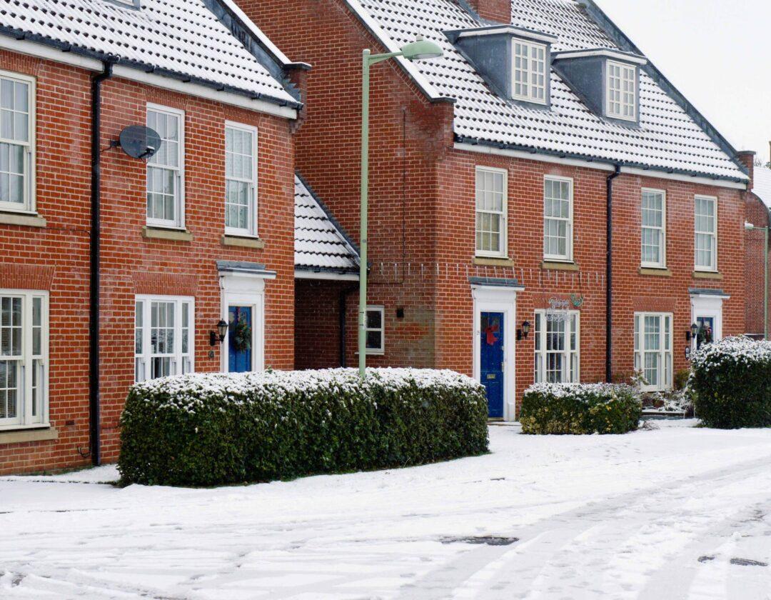 Social Housing Winter Maintenance Services