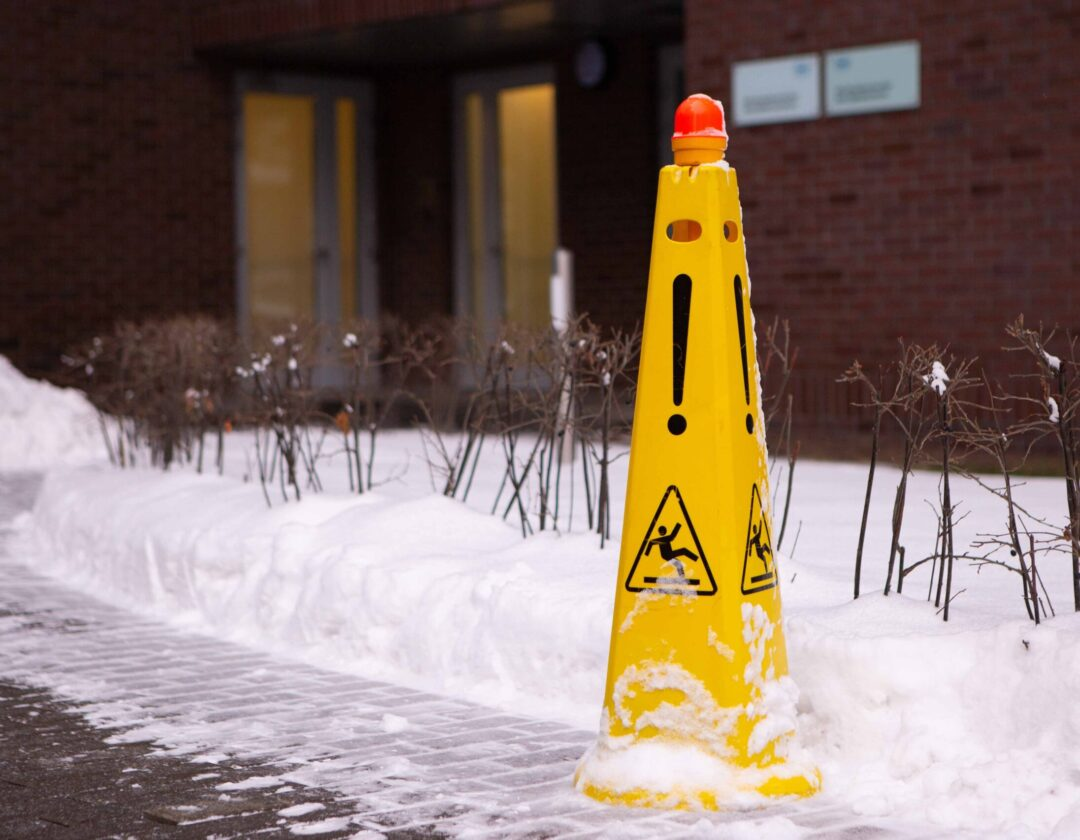 Leisure Sector Winter Maintenance Services